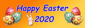 2020easter