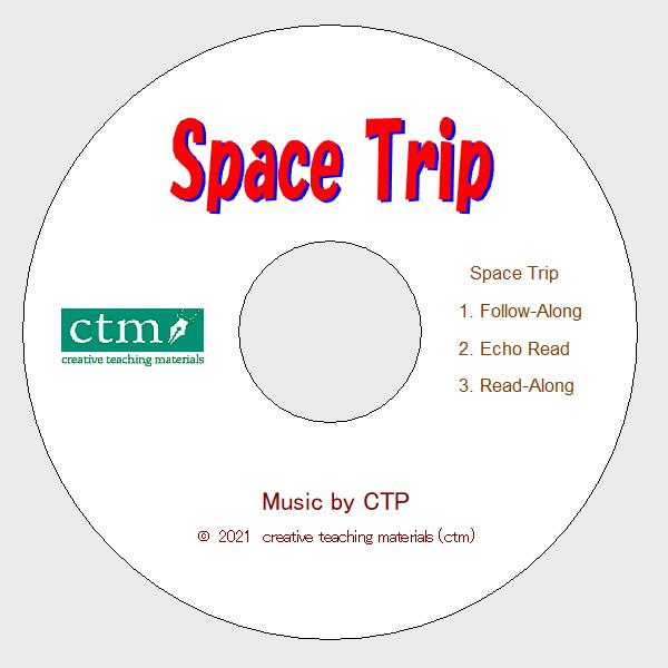 CDSpaceTrip