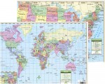 Deskpad-World-Map