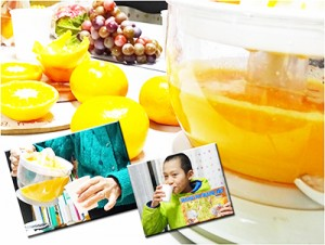 Orange for Orange Juice Seminar01