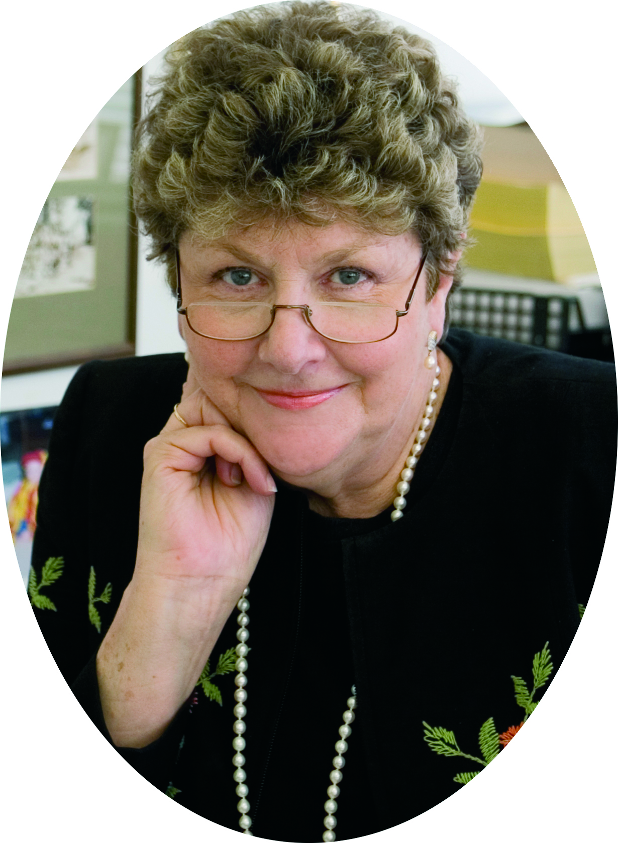 Wendy Pye SUNSHINE BOOKS社長