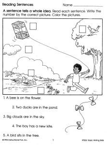 basic writing skills gr12
