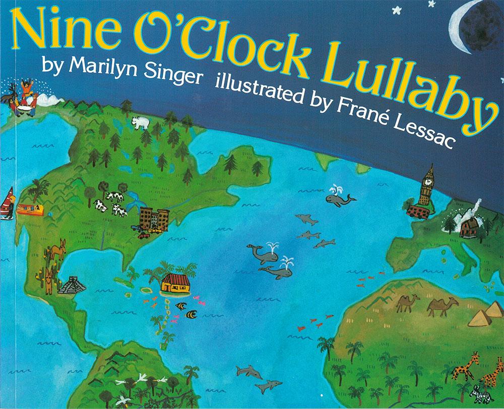nine oclock lullaby