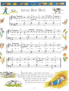 nursery rhyme2