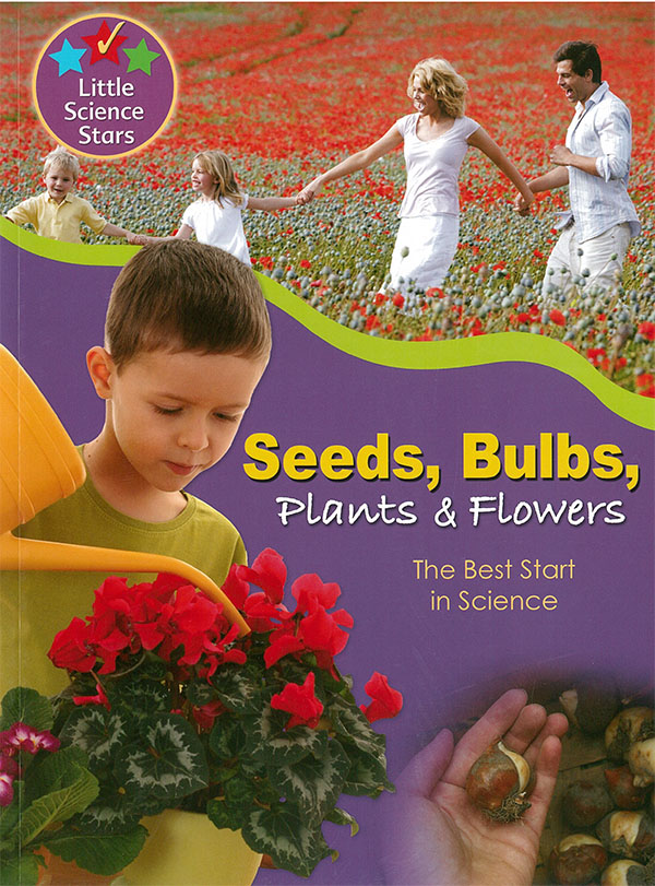 seeds bulbs